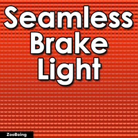 Brake Light - Seamless Texture